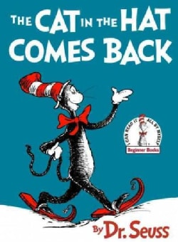Cat in the Hat Comes Back (Hardcover)