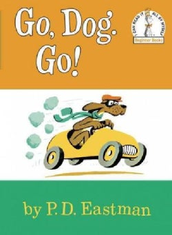 Go, Dog, Go (Hardcover)