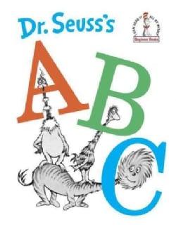 Dr. Seuss's ABC (Hardcover)