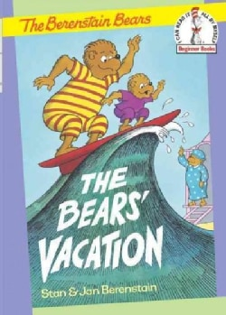 The Bears' Vacation (Hardcover)