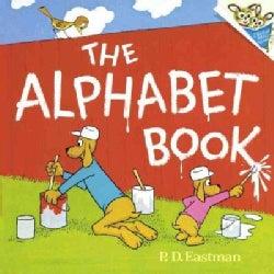 The Alphabet Book (Paperback)