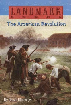 The American Revolution (Paperback)