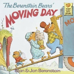 The Berenstain Bears' Moving Day (Paperback)