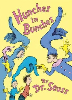 Hunches in Bunches (Hardcover)