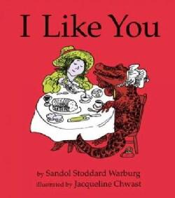 I Like You (Hardcover)