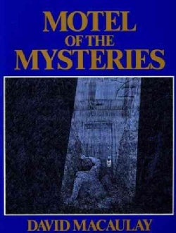 Motel of the Mysteries (Paperback)
