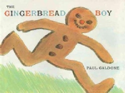 Gingerbread Boy (Hardcover)