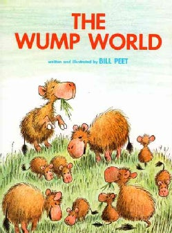 The Wump World (Paperback)