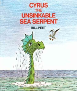 Cyrus the Unsinkable Sea Serpent (Paperback)