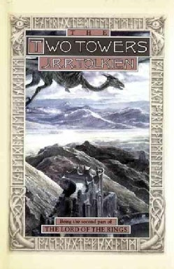 Two Towers (Hardcover)