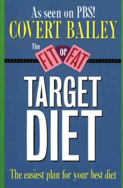 The Fit-Or-Fat Target Diet (Paperback)