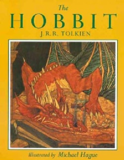 The Hobbit: Or, There and Back Again (Paperback)