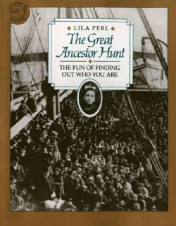 The Great Ancestor Hunt: The Fun of Finding Out Who You Are (Paperback)