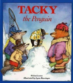 Tacky the Penguin (Paperback)