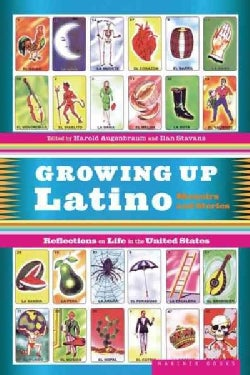 Growing Up Latino: Memoirs and Stories (Paperback)
