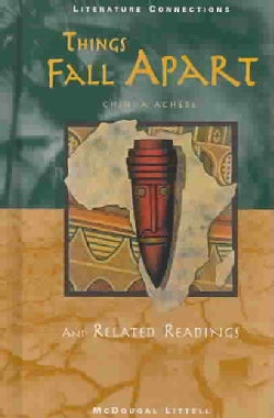 Things Fall Apart: And Related Readings (Hardcover)