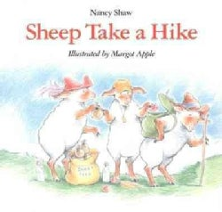 Sheep Take a Hike (Paperback)