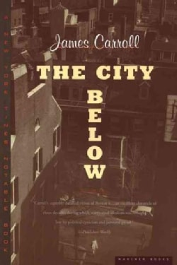 The City Below (Paperback)