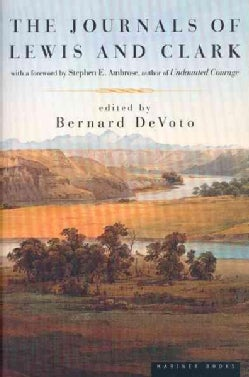 The Journals of Lewis and Clark (Paperback)