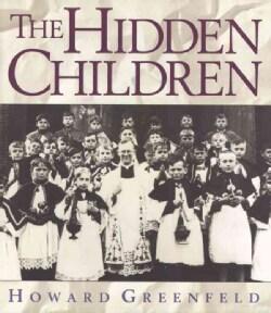 The Hidden Children (Paperback)