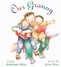 Our Granny (Paperback)