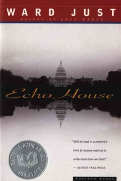 Echo House (Paperback)