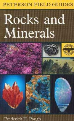 A Field Guide to Rocks and Minerals (Paperback)