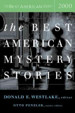 The Best American Mystery Stories 2000 (Paperback)