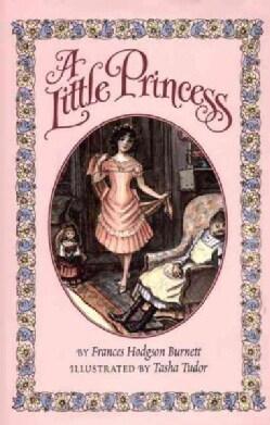 A Little Princess (Hardcover)