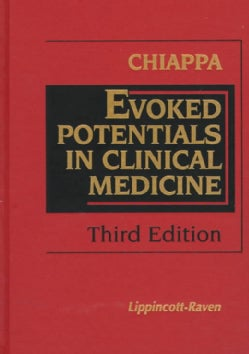 Evoked Potentials in Clinical Medicine (Hardcover)