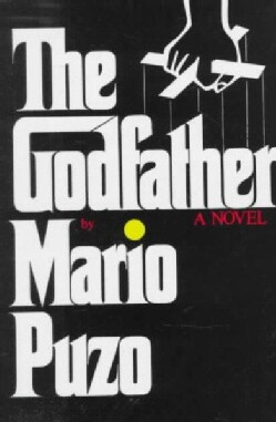 The Godfather (Hardcover)