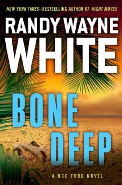 Bone Deep (Hardcover)