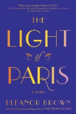 The Light of Paris (Hardcover)
