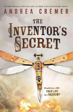 The Inventor's Secret (Hardcover)