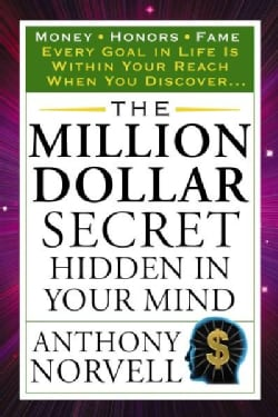 The Million Dollar Secret Hidden in Your Mind (Paperback)