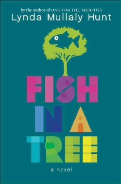 Fish in a Tree (Hardcover)