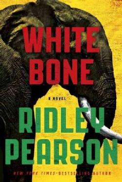 White Bone (Hardcover)