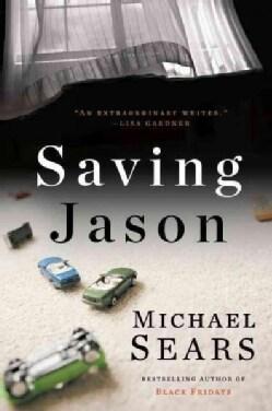 Saving Jason (Hardcover)