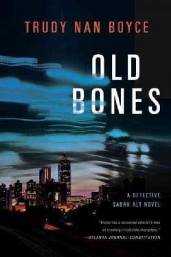 Old Bones (Hardcover)