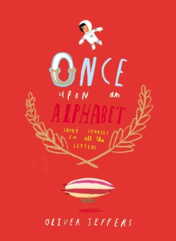 Once upon an Alphabet: Short Stories for All the Letters (Hardcover)