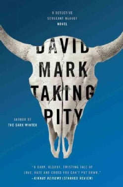 Taking Pity (Hardcover)