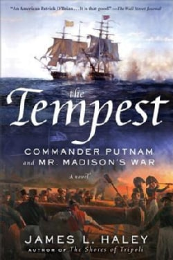 A Darker Sea: Master Commandant Putnam and the War of 1812 (Hardcover)