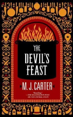 The Devil's Feast (Hardcover)