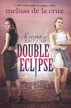 Double Eclipse (Hardcover)