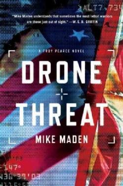 Drone Threat (Hardcover)