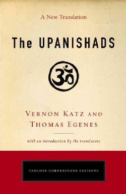 The Upanishads: A New Translation  (Paperback)