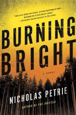 Burning Bright (Hardcover)