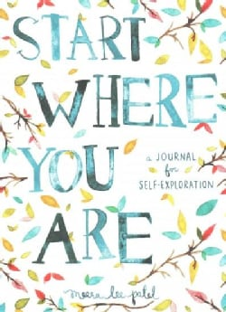 Start Where You Are (Paperback)