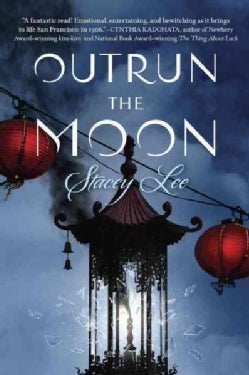 Outrun the Moon (Hardcover)