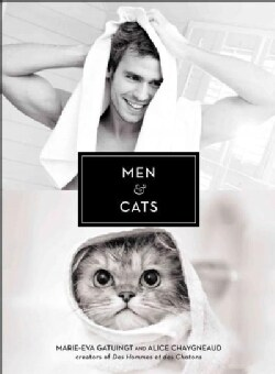 Men & Cats (Hardcover)